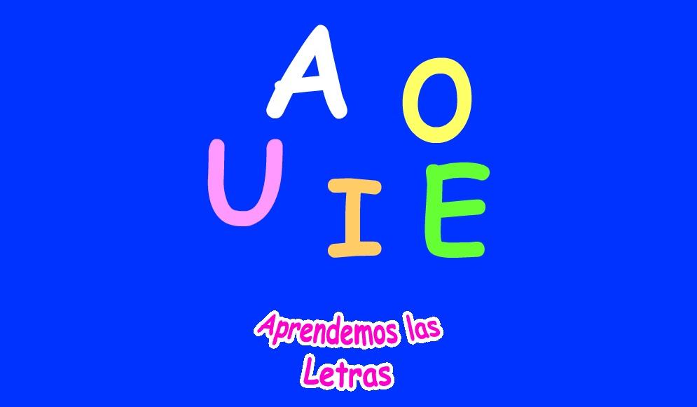 Aprender las letras - aprender a leer