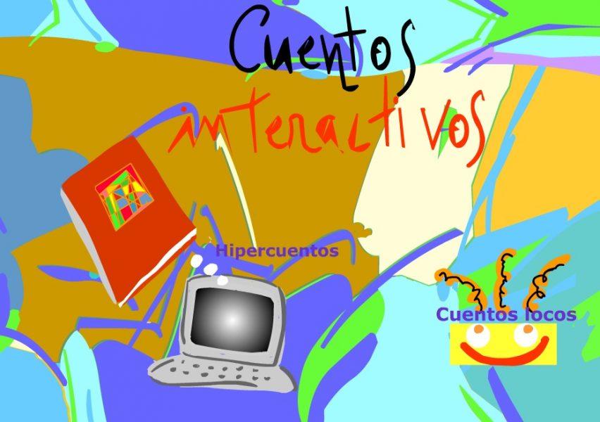 cuentos interactivos para aprender a leer