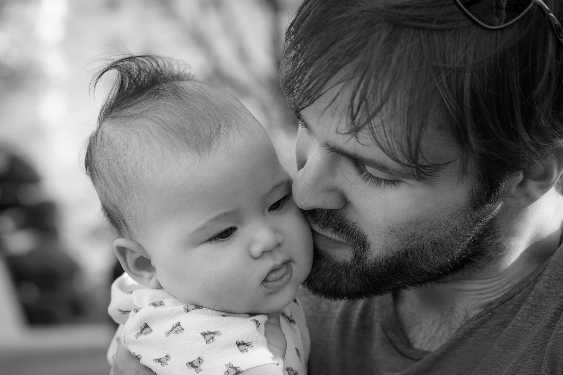 ser un mejor padre